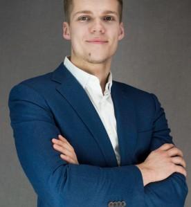 Mantvydas Žilinskas